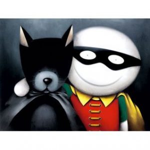Catman And Robin - Deluxe