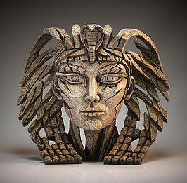 Cleopatra Bust - Desert