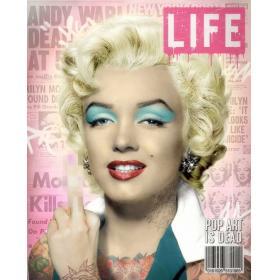 Warhols Marilyn