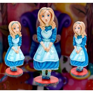 SALE - Alice Sculpture