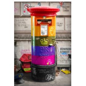 jj adams -postman patrick